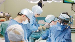 先天性心疾患手術